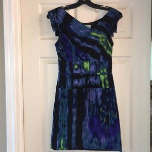 Guess by Marciano - silk dress - 0, XS